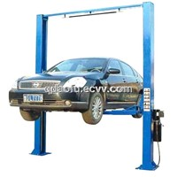 hydraulic gate lifter