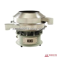 rotary vibrating sieve,Shaker,particle separation,