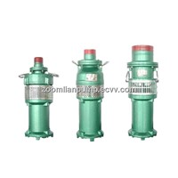 submersible oil pump