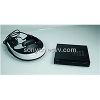 Sony HMZ-T1 Personal 3D HD Viewer