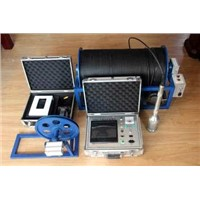 Borehole / Borewell Deep Underground Well Inspection Camera