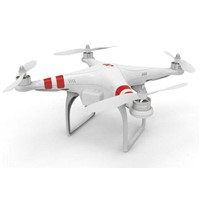 DJI Phantom Aerial Filming Multirotor System Unmanned Aerial Vehicle UAV Drone Quadcopter