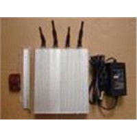 Heavy Duty GSM CDMA Mobile Jammer