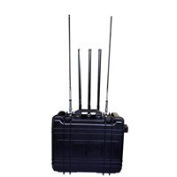 Mobile Phone / WiFi / GPS / VHF / UHF / 4G Portable Jammer