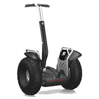 Segway Personal & Business Indoor / Outdoor Cross Terrain Human Transporter