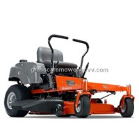 "2013 HUSQVARNA 54"" ZERO TURN LAWN MOWER 26HP"