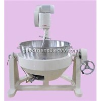 Cooking Mixer GF-180C (Single Bowl) - Good Friend