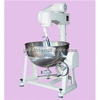 Cooking Mixer GF-280S (Double Jacket Bowl) - Good Friend