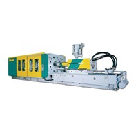 Injection molding machine 1400TX