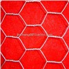 Galvanized Hex. Wire Netting
