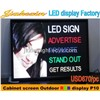 Outdoor RGB P10 LED Display Waterproof Full Color LED Screen P10 RGB LED Screen Panel