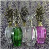 hot sale! mini perfume bottle wholesale glass perfume bottle