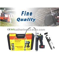 18V Grease Gun for Farm Equipment Lubricating