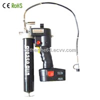 18v Electric Grease Pump Electric Grease Gun
