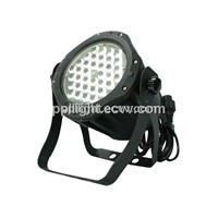 36*1w Rgb/Rgbw LED Par Light Outdoor / Waterproof