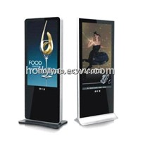 46 inch LCD digital signage display(stand-alone or network version)