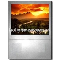 46inch LCD elevator advertising player(network or standalone version)