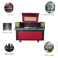 6090 laser engraving machine laser engraver