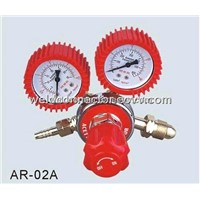 Argon gas  regulators for welding