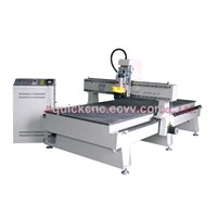 CNC Woodworking Carving Machine (K60MT)