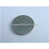 CR2025, lithium button cell, lithium coin cell, lithium battery