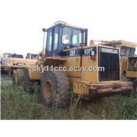 Caterpillar 938F Loader with Good Quality