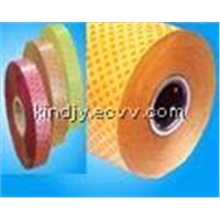 Diamond Dotted Paper, Diamond Dotted Insulating Paper, D.D.P,Diamond Pattern Coated Insulating Paper