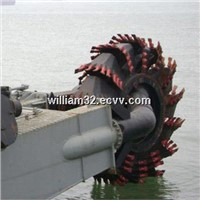 Dredging  Wheel / Cutting  Wheel / Dredging Bucket Wheel