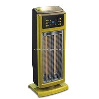 Electric Heater& Humidifier with Remote Control