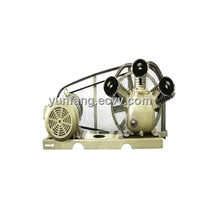 FW0.9/8 air compressor without tank