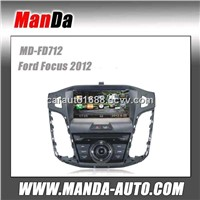"Factory price! Fast speed 8"" Car autoradio gps/mp3 for Ford Focus 2012"