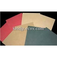 Fish Paper, Electrical Insulation Paper