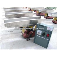 GZV Electromagnetic Vibration Feeder