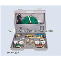 HCW-23P Welding Tools Outfit