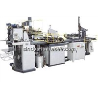 HM-ZD600 Automatic Paperboard Box Making Machine