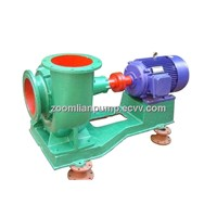 HW Mixed flow irrigation Pump