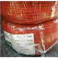 Harmonized Lead Wire (H05V-K / H07V-K)