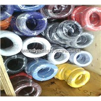 Harmonized PVC Single Core Solid Bare Copper Wire