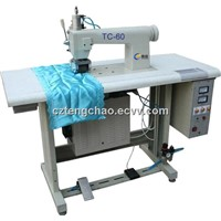 High Quality Ultrasonic Lace Sewing Machine TC Brand