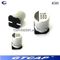Hot sale Economically Priced smd electrolytic capacitor 22uf 50v