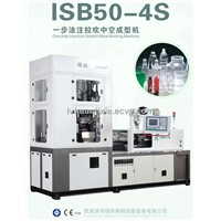 ISB 50 Injection Stretch Blow Molding Machine
