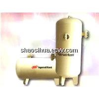 I R ,Ingersoll Rand Air receiver,compressed air receiver,tank,compressor tank,compressor receiver