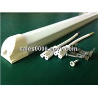 Integrated T8 LED Fluorescent Tube Lighting 22w