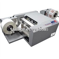 JM280C high speed  color roll to roll label printer (M1C)