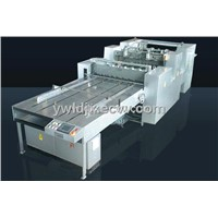 LD-1020 Flexo wire side-stitching line