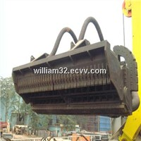 Lange Drag Head For Trailing Suction Hopper Dredger