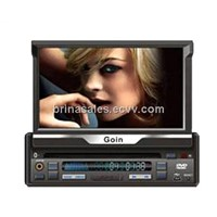 "Low price car dvd player OX-GP882(1 DIN 7"")"