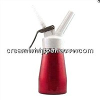 Mosa 250 Aluminum Cream Whipper