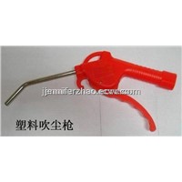 Plastic Blowing Dust Gun