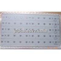 RGB LED Display PCB Circuit Board
